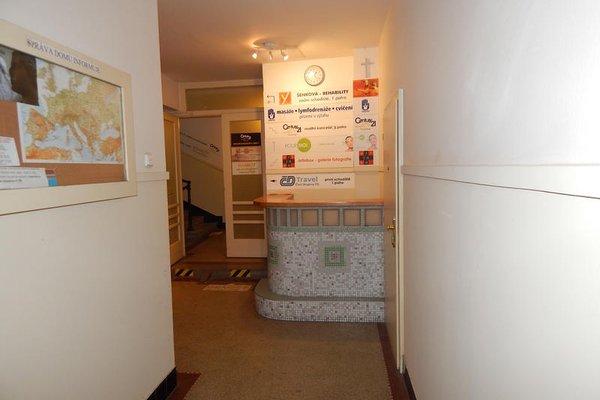Hostel Delmedio - фото 9