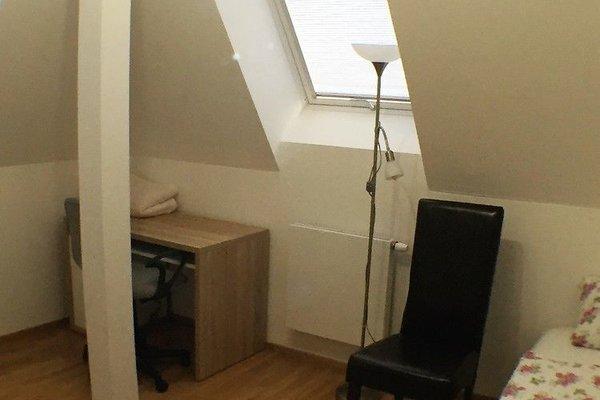Residence Lucemburska - фото 17