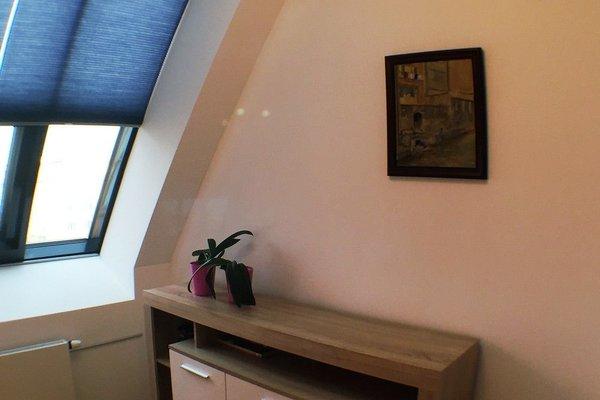 Residence Lucemburska - фото 18