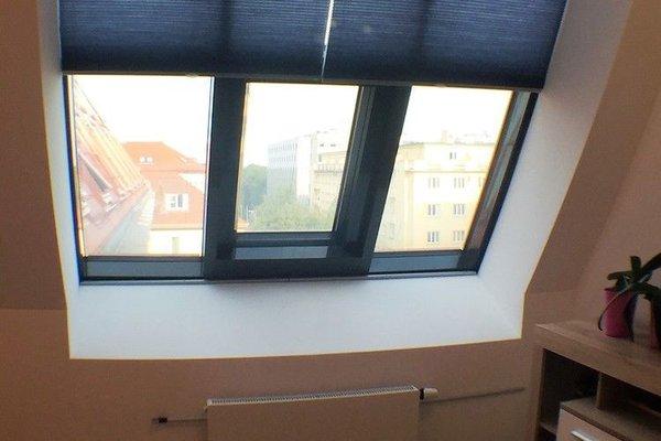 Residence Lucemburska - фото 20