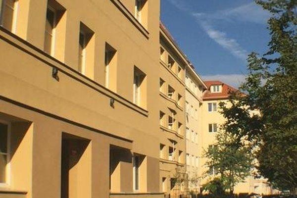 Residence Lucemburska - фото 23