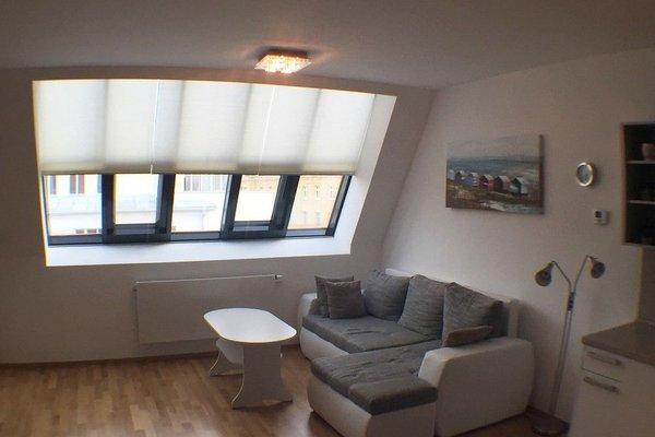 Residence Lucemburska - фото 4