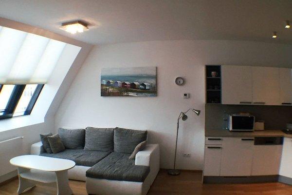 Residence Lucemburska - фото 5