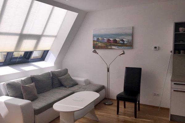 Residence Lucemburska - фото 6