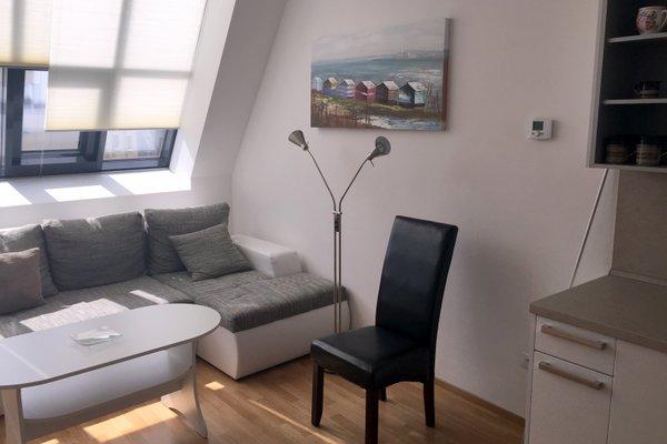 Residence Lucemburska - фото 7