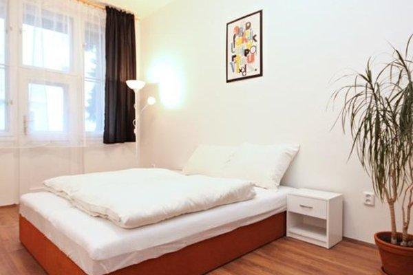 Jezerka Apartments - фото 50