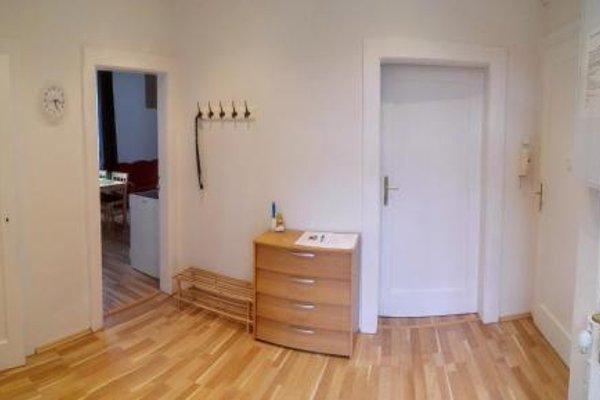 Jezerka Apartments - фото 10