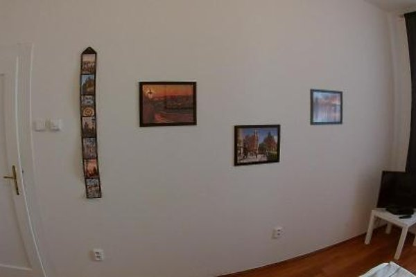 Jezerka Apartments - фото 11