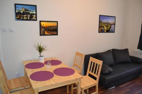 Jezerka Apartments - фото 13