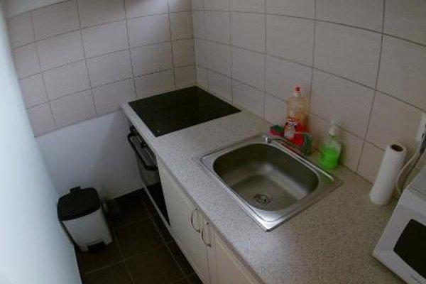 Jezerka Apartments - фото 17