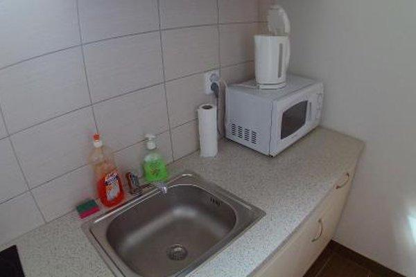 Jezerka Apartments - фото 19
