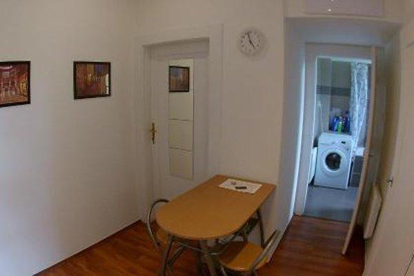 Jezerka Apartments - фото 21