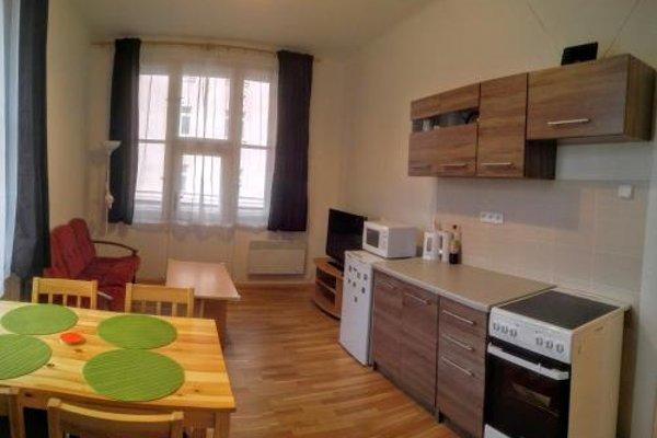 Jezerka Apartments - фото 22