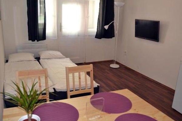 Jezerka Apartments - фото 3