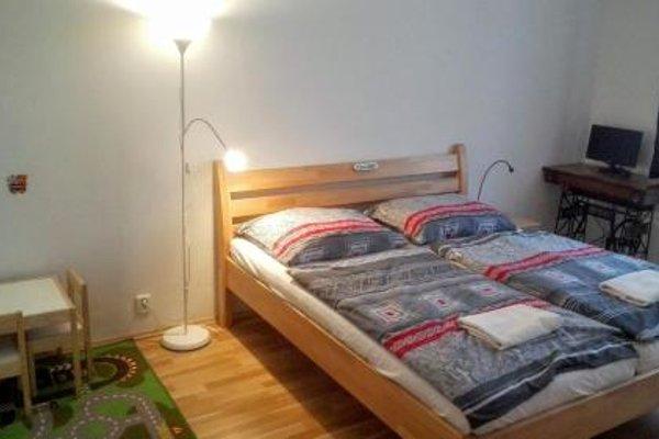 Jezerka Apartments - фото 4