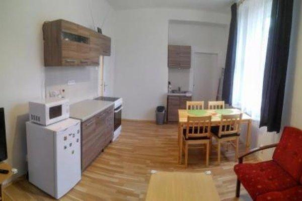 Jezerka Apartments - фото 5