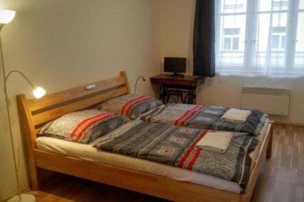 Jezerka Apartments - фото 7