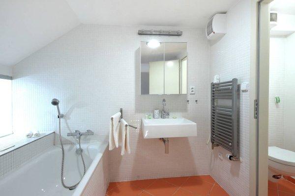 New Balbinova Apartment - 10
