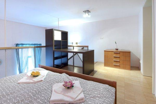 New Balbinova Apartment - 3