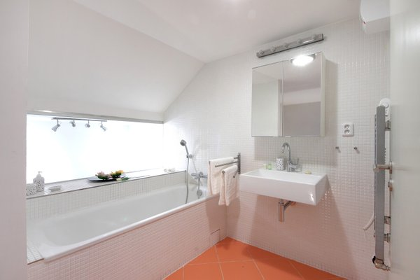 New Balbinova Apartment - 4