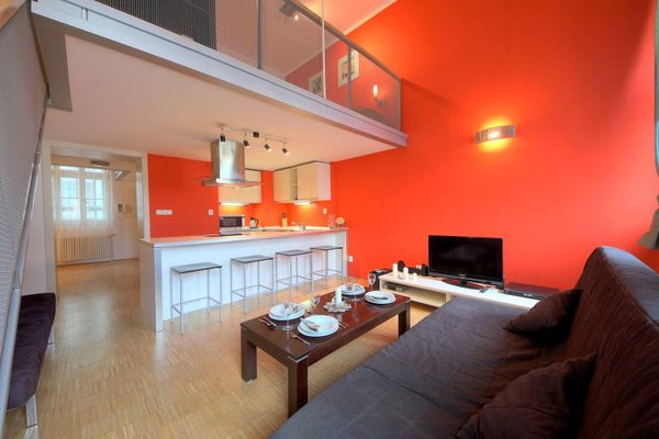 New Balbinova Apartment - 5