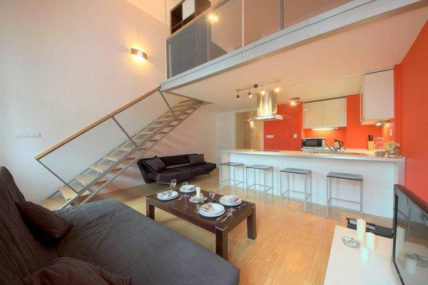 New Balbinova Apartment - фото 6