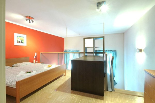 New Balbinova Apartment - фото 7
