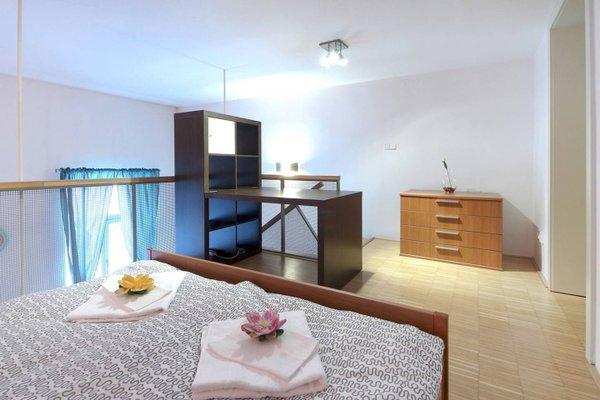 New Balbinova Apartment - фото 8