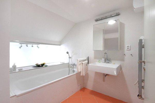 New Balbinova Apartment - 9