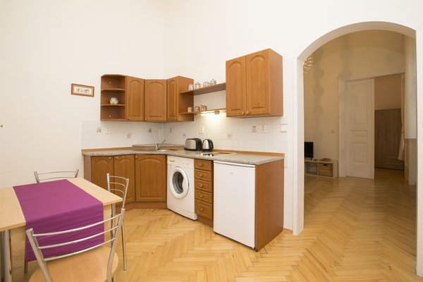 Greg Apartments Kampa Prague - фото 16