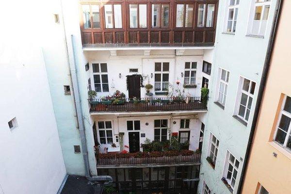 Greg Apartments Kampa Prague - фото 20