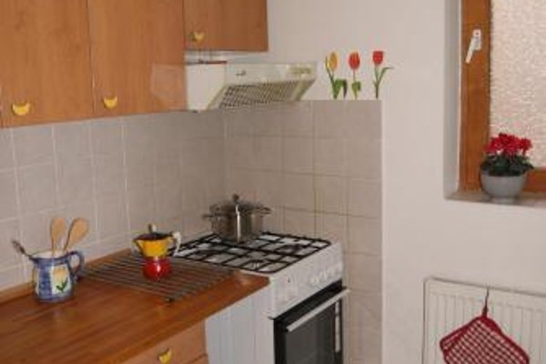 Apartment Laub - фото 5