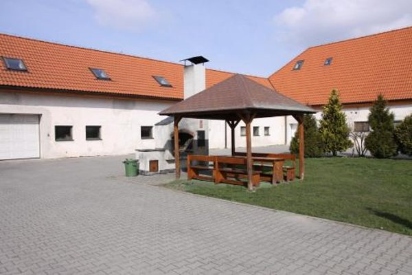 Ubytovna Statek Olomouc - фото 23