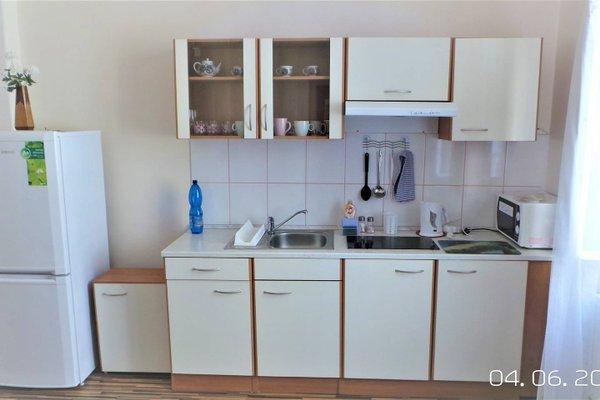 Апартаменты Zeyerova 17 - фото 6