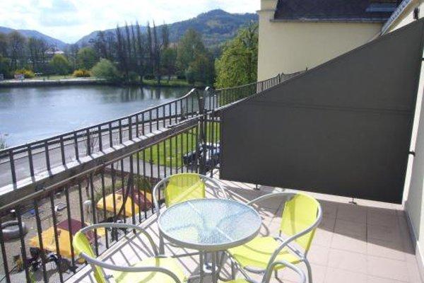 Czech Switzerland Castle Apartments - фото 36