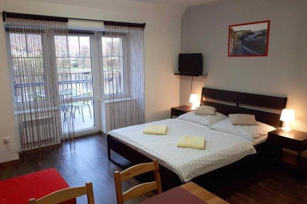 Czech Switzerland Castle Apartments - фото 11