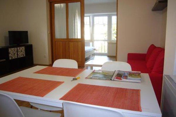 Czech Switzerland Castle Apartments - фото 22