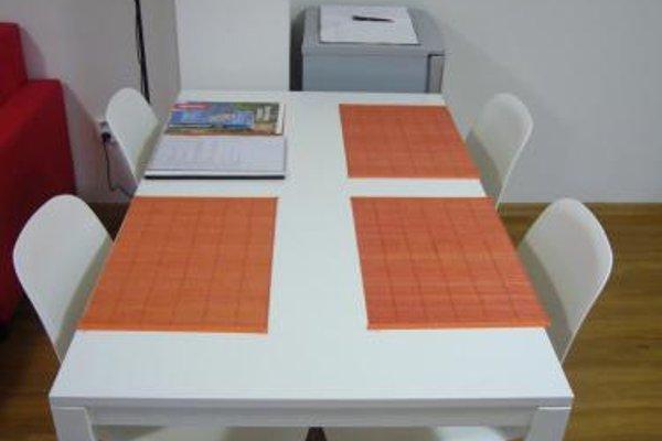 Czech Switzerland Castle Apartments - фото 23