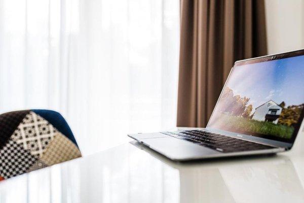 Haus am Park - Ihr Gastehaus in Velbert - 7
