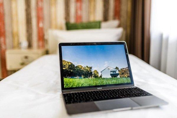 Haus am Park - Ihr Gastehaus in Velbert - 9