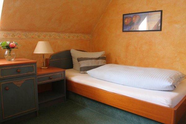 Hotel Parkschlosschen Lichtenstein - фото 3