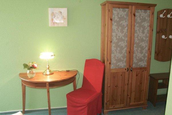 Hotel Parkschlosschen Lichtenstein - фото 4