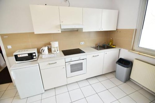 Apartments Koln Gremberghofen - фото 16