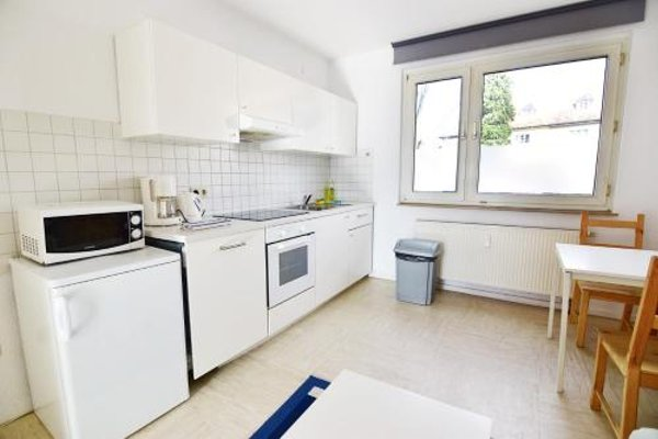 Apartments Koln Gremberghofen - фото 17