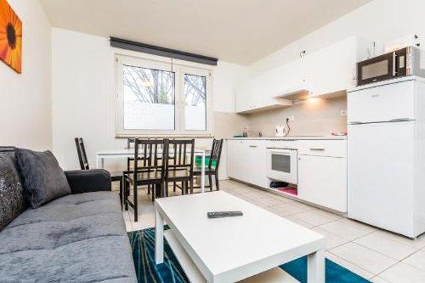 Apartments Koln Gremberghofen - фото 20