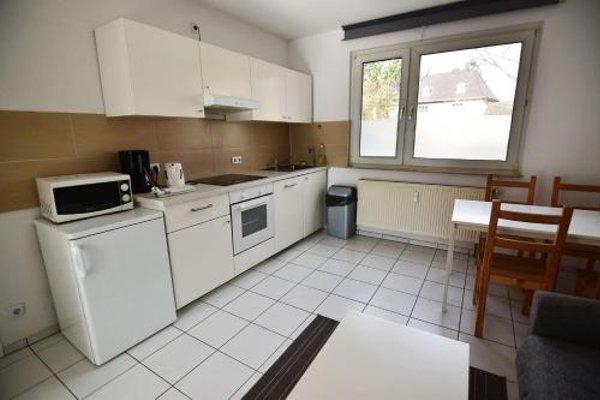 Apartments Koln Gremberghofen - фото 22