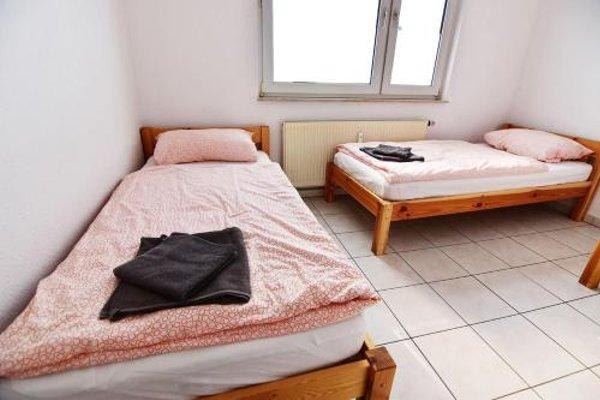 Apartments Koln Gremberghofen - фото 4