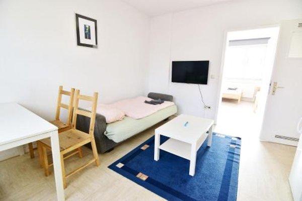 Apartments Koln Gremberghofen - фото 5