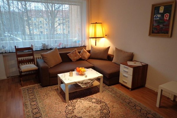 Apartments Nahe Messe - room agency - 6