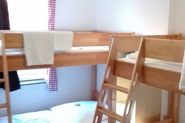 Alm Hostel - фото 12